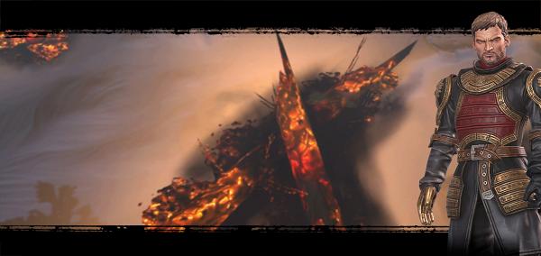 ゲームオブスローンズBeyond the Wallの最強キャラクターについて