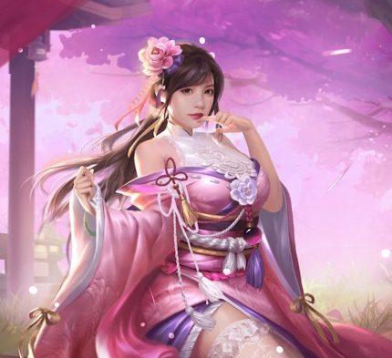 ナリセン(成り上がり)美人の入手獲得・親密度・特技・魅力値について